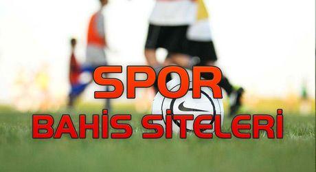 Spor Bahis Siteleri