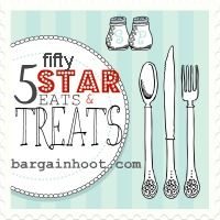 50 5 star recipes