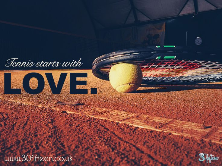 168 besten Tennis Tips & More Bilder auf Pinterest