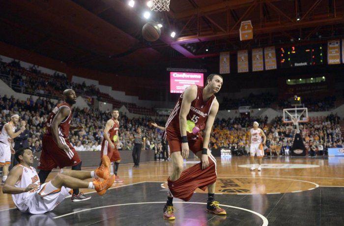 #Retro 2013: le #foto di #sport più insolite dell'anno appena trascorso #basket