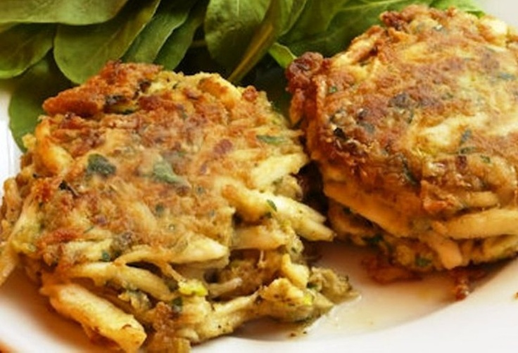 The Bestest Recipes Online: Maryland Crab Cakes