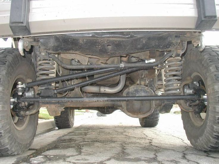 Nearly finished XJ steering conversion using WJ and TJ ...