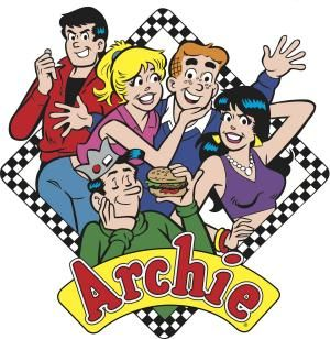 Archie Comics Characters - Bing Images