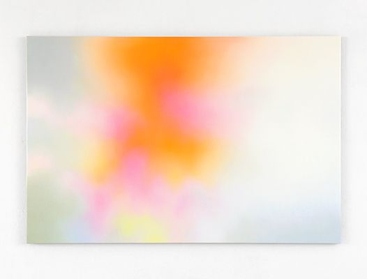 Farbmalerei - Color Painting: Paola Neumann
