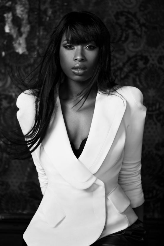 Jennifer Hudson is probably my all time favourite female singer!! That girl has some lungs.