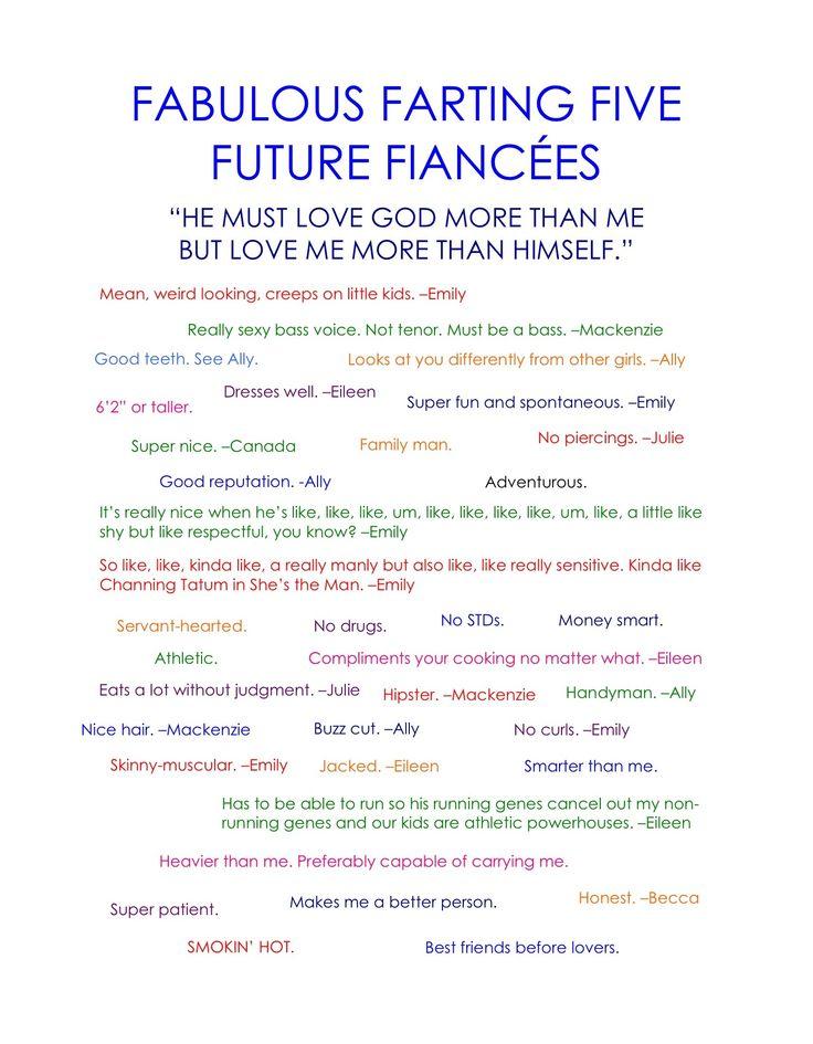 Future Husband Qualities On Pinterest 3
