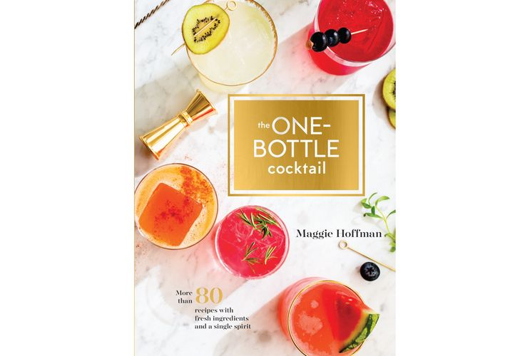 10 best the cooks books images on pinterest 2017 movies clock the one bottle cocktail by maggie hoffman fandeluxe Gallery