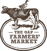 The Gap Farmers' Market | The Gap | Brisbane - Launch this Sunday at 6:30 am at The Gap State School.