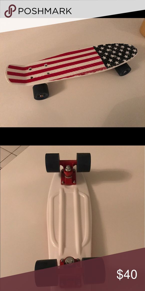 Penny skateboard Penny board gently used only twice, great ride, very smooth Other