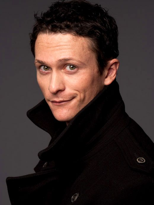Jonathan Tucker plays Boone on Justified this season. Has that mix of adorable and lethal that reminds me a bit of a young Sean Penn. He'll go places.