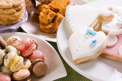 Cookies & Biscuits from Fiona's Fancies!