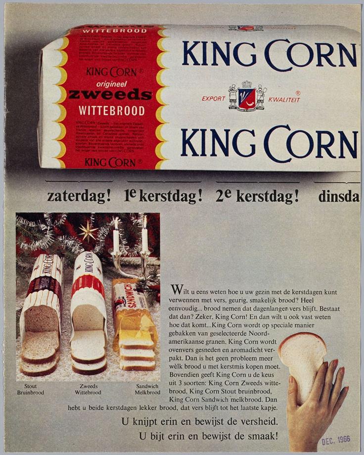 Van dit merk herinner ik me alleen de reclameslogan omdat die met enige regelmaat in huize S gebruikt werd: 'Die heeft zeker bij Japie gewoond?'