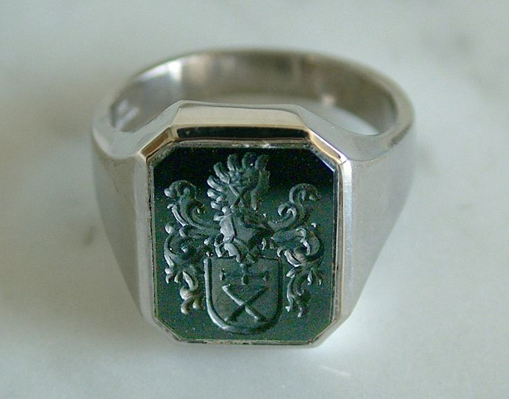12 best pro heraldica usa signet rings images on for Pro heraldica