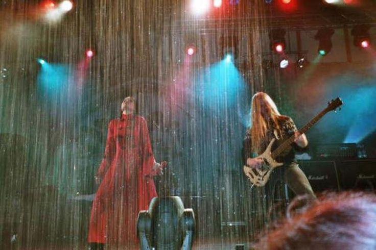 Nightwish: Kitee Icehall, Kitee, Finland - 22 May 2004