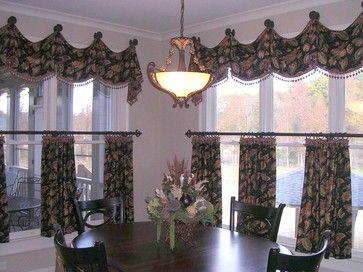 369 best cortinas images on pinterest window dressings net