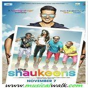 The Shaukeens (2014) | Musical Walk