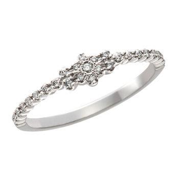 アムール リング|AHKAH mariage(アーカー公式ブライダルサイト)