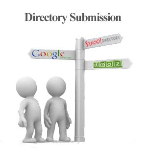 Directory Submission give the way to get high in search engine's Eyes.