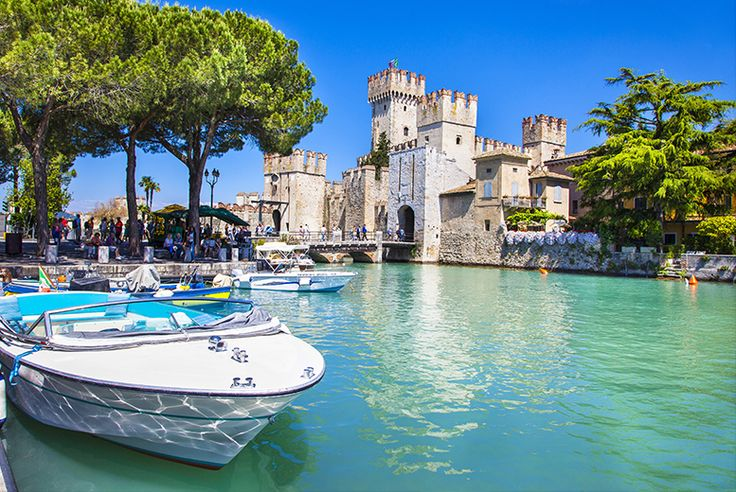 4-6nt 4* Venice & Lake Garda, Flights & Train Transfer deal in Holidays Head to Beautiful northern Italy for a four or six-night Lake Garda and Venice break.  Includes return flights from Stansted or Manchester.  Stay in a double or twin en-suite room at a choice of hotels at Lake Garda (see Full Details).  Then the 4* Hotel Delfino Mestre in Venice.  Explore the rich culture, food, drink and...