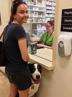 pet pharmacy