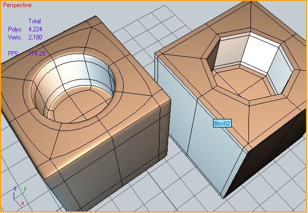 FAQ: How u model dem shapes? Hands-on mini-tuts for mechanical sub-d AKA ADD MORE GEO - Page 108 - Polycount Forum