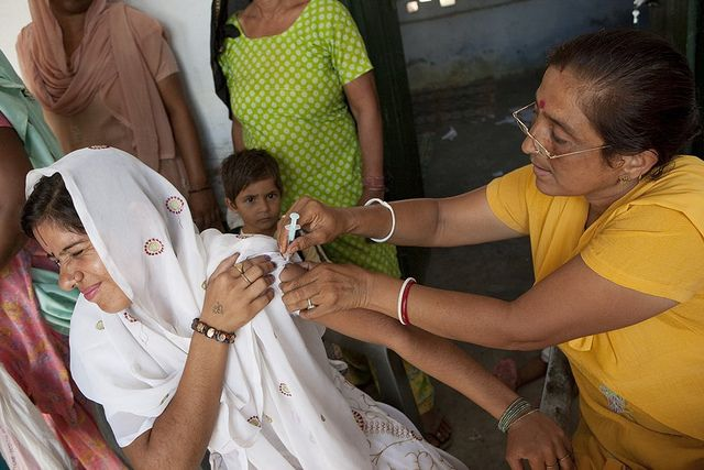 ...the Bill & Melinda Gates Foundation and their vaccine empire are under fire, including a pending lawsuit currently being investigated by the India Supreme Court.