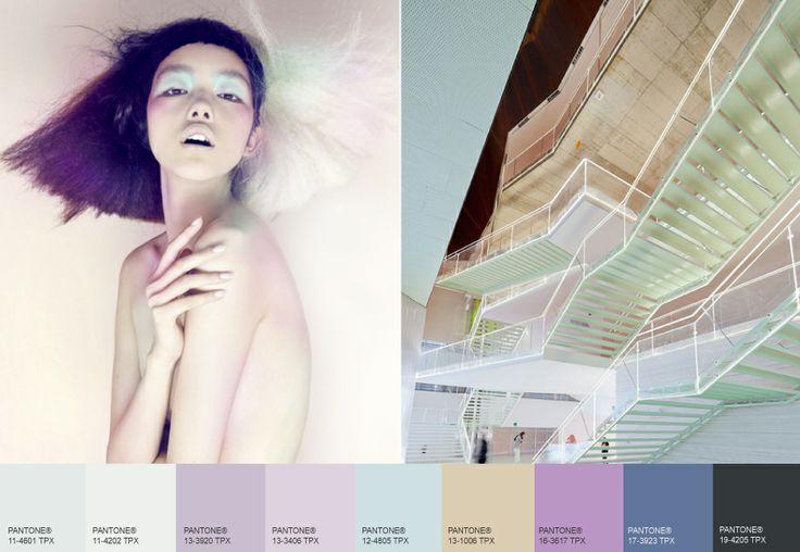 WGSN NDA Colour Forecast