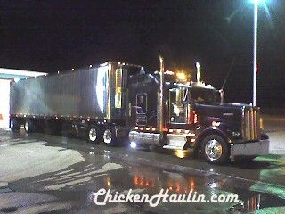 36 Best Images About Chicken Haulers Association On Pinterest