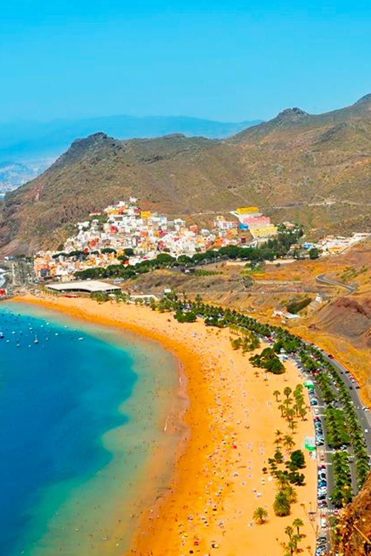 Donkere stranden, blauwe zee en groene palmbomen! Ik heb het natuurlijk over Tenerife, met deze formule windt ze iedereen om haar vinger! In juni is dit geweldige eiland beschikbaar dus pak die jurkjes maar vast uit de kast! http://ticketspy.nl/deals/tenerife-topper-8-daagse-5-all-inclusive-vakantie-va-e499/