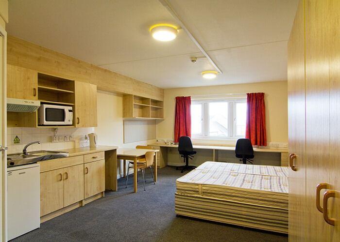 Student Accommodation Lancaster University International Study