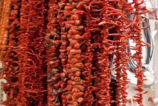 Il Corallo di Trapani - Google Cultural Institute