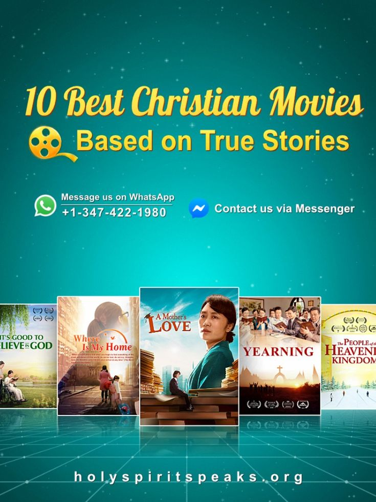 10 best christian movies based on true stories gospel of
