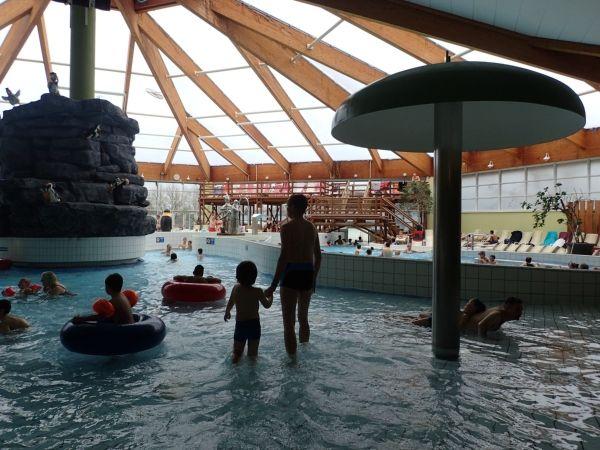 Spreewelten Aquapark w Niemczech- popływaj w obecności pingwinów. - Tam jedziemy.pl - portal turystyczny