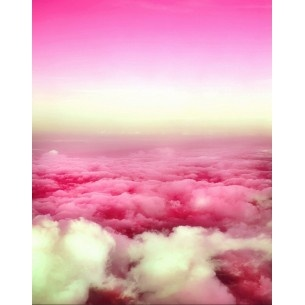 Click for full imageThings Pink, Full Image, Amazing Places, Pinkspir Boards, Pink Clouds, Beautiful Nature