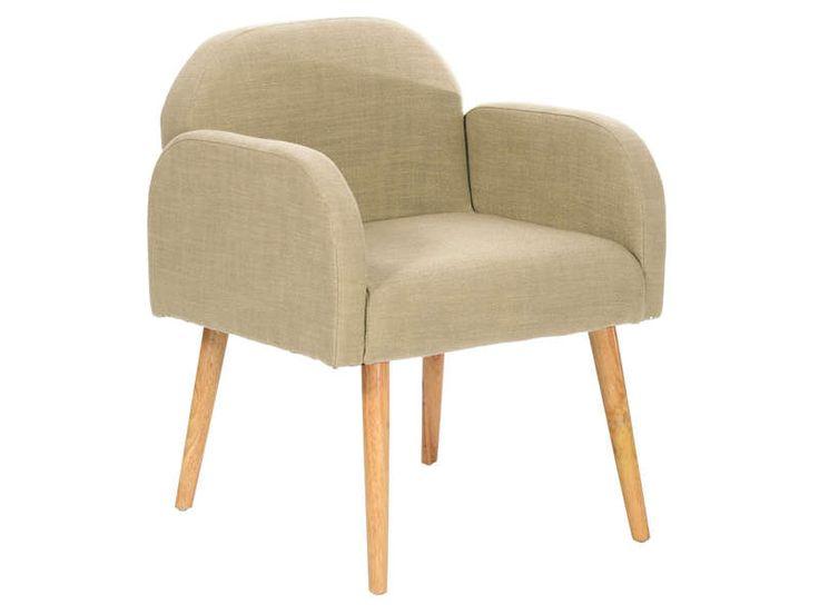 17 meilleures id es propos de fauteuil conforama sur pinterest table sejo - Petit fauteuil conforama ...