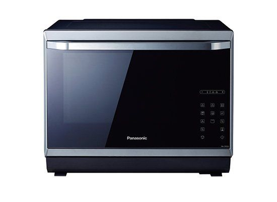 Decker oven and manual black convection toaster