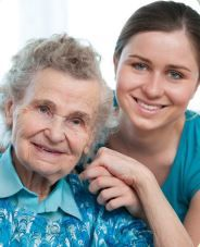 Additional resources for caregivers who are unable to provide direct care to #LovedOnes