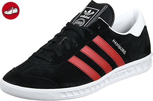 adidas Hamburg Sneaker Herren 13 UK - 48.2/3 EU - Adidas sneaker (*Partner-Link)
