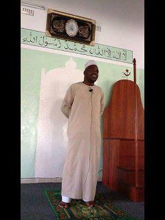 Rádio Islam Brazil News: Participantes Especiais da Radio Islam Brazil News...