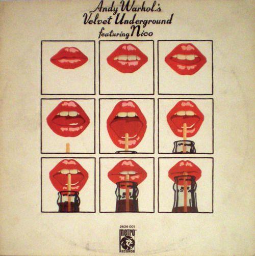 warhol + the VU ft. nico: Warhol S Velvet, Pop Art, Underground Featuring, Velvet Underground, Featuring Nico, Andywarhol