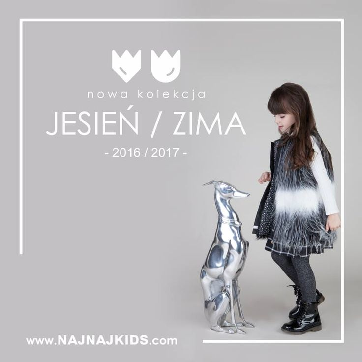 New fall winter collection #najnajkids #fashionkids #fashionkidsstyle #polishgirl #kidswear #happygirl #shopping #shop #children