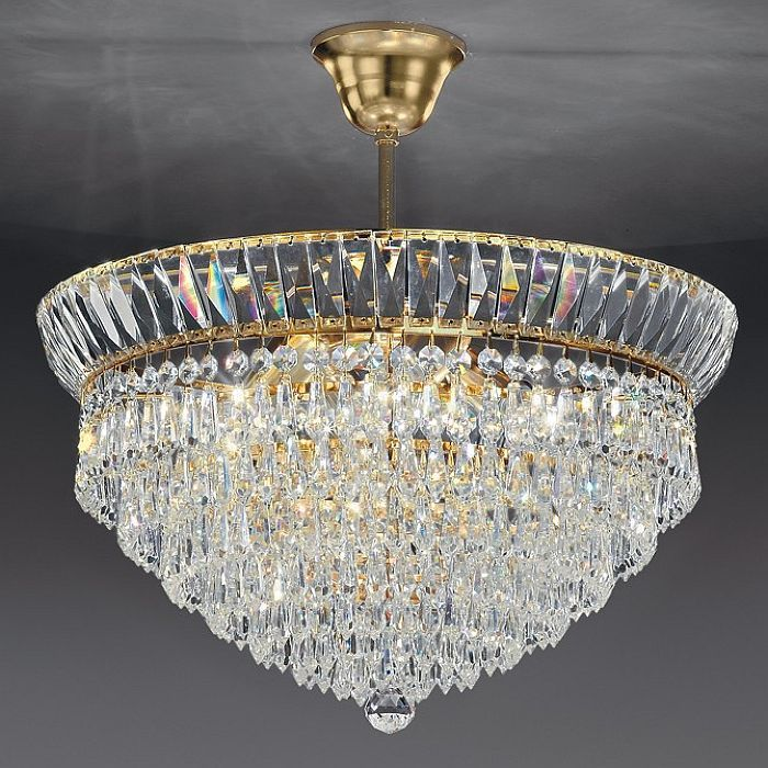 15 best classic ceiling lights images on pinterest classic ceiling classic 24 lead crystal suspended ceiling light 55016 for more information please aloadofball Image collections