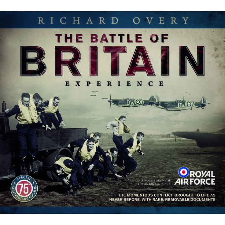 Battle of Britain Experience:75th Anniversary