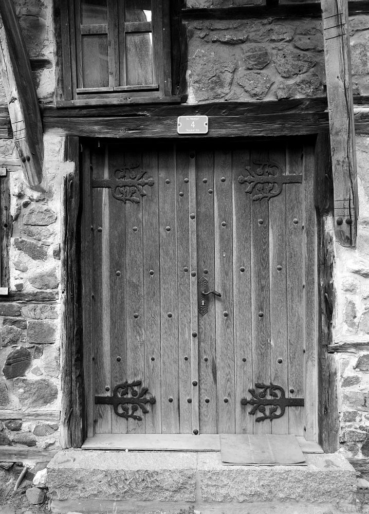 The old door by Biliana Rousseva on 500px