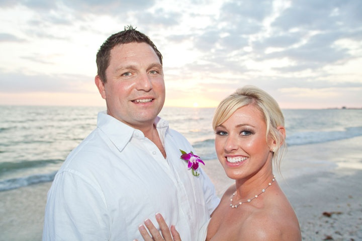 104 best florida beach weddings images on pinterest