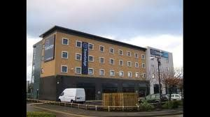 Liverpool Stonedale Park Hotel