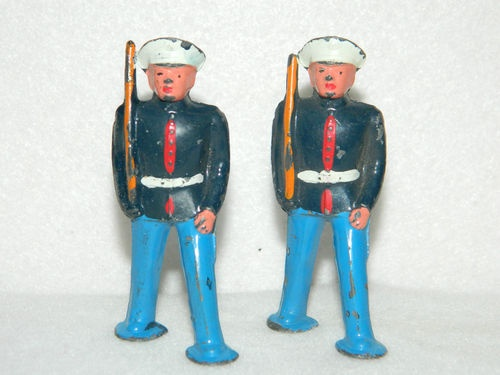 from Joe dating lead toy soldiers