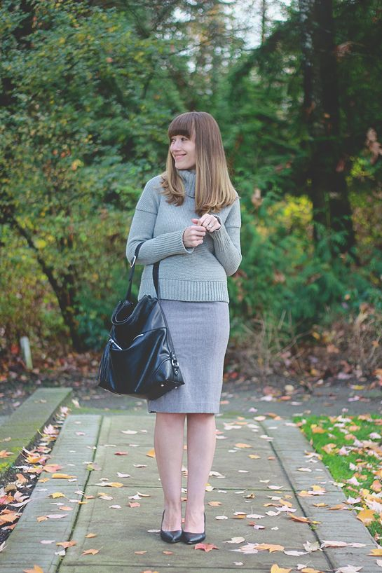 By The Shore | Vancouver Style Blog: what i wore