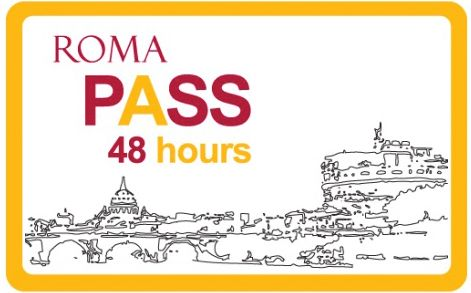 Rome Tourist Information Roma Pass Discount Card  If you are visiting Rome and wish to see many of the Eternal City's museums and monuments, then you should consider buying the Roma Pass discount card. The pass allows you free entry to the first two collaborating tourist attractions that you visit.  http://www.hotelpriscilla.it/en/blog/romapassdiscountcard.html