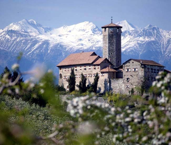 Val di Non, ricca valle del Trentino: tra laghi e castelli, nel Parco Adamello Brenta